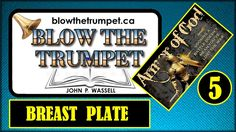 Blow The Trumpet - Armor of God - Session 5