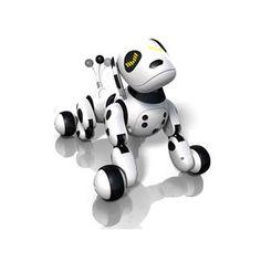 Dalmatien interactif Zoomer 2.0 – La Grande Récré : vente de jouets et jeux Jouets du catalogue de Noël