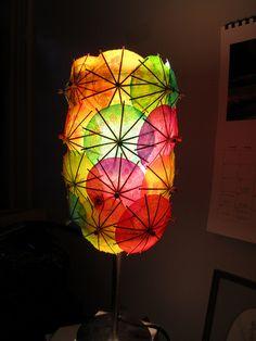 DIY Lamps & Lights