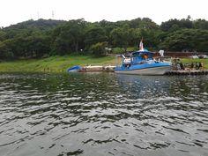 Jatiluhur Reservoir