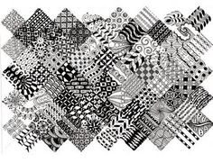 Zentangle Pattern Gallery | Zentangle Pattern Gallery | zentangles