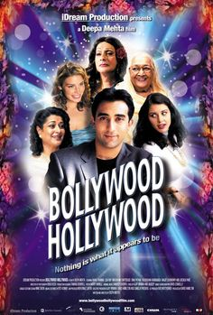 Bollywood Hollywood (2002)