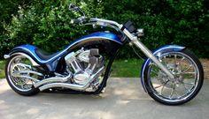 Big Dog : Wolf in Big Dog | eBay Motorcycles
