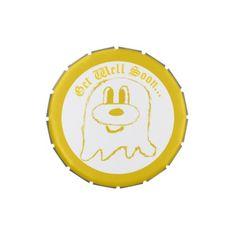 Jelly Bean Souvenir from 鬼 鬼 1 Jelly Belly Tins - birthday diy gift present custom ideas