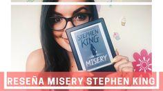 Reseña | MISERY STEPHEN KING (Sin Spoilers)