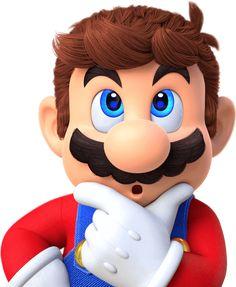 Super Mario Odyssey™ for the Nintendo Switch™ home gaming system - Explore the Kingdoms Lego Super Mario, Super Mario Bros, Super Mario Games, Super Mario World, Super Mario Brothers, Super Smash Bros, Image Mario, Nintendo Princess, Black Spiderman