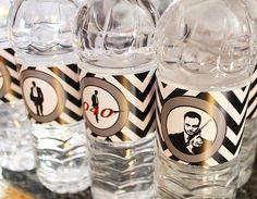 James Bond Birthday Party Ideas | Photo 40 of 52 | Catch My Party