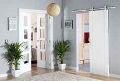 Cómo elegir puertas de interior - Leroy Merlin                              …