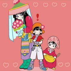 Goku, Dbz, Dragon Ball Gt, Fanart, Childhood, Product Launch, Manga, Comics, Anime