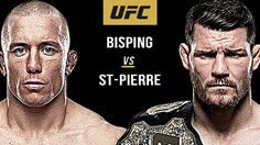 The Michael Bisping vs Georges St. Pierre fight is all set for UFC 217 which will take place at Madison Square Garden in New York on Nov 4.