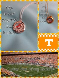 VOLS : It's football time in Tennessee....GO VOLS