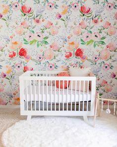 Paper Dolls Feminine Retro Baby Girl Nursery Pink Blue Gingham Yellow Green