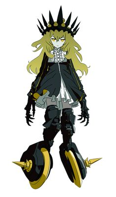 Chariot (BRS TV Animation)