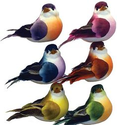 Artificial Bird