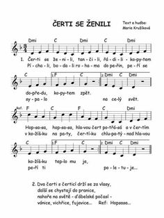 Certi se zenili Kindergarten, Kids And Parenting, Sheet Music, Crafts For Kids, Preschool, Hedgehogs, Piano, Christmas, Child