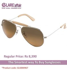 RAY-BAN RB3422 003/28 SIZE:58 SILVER GREEN GRADIENT AVIATOR SUNGLASSES http://www.glareaffair.com/sunglasses/ray-ban-rb3422-003-28-size-58-silver-green-gradient-aviator-sunglasses.html  Brand : Ray-Ban  Rs 8,390