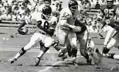 50 Greatest Bears - #48. Willie Galimore