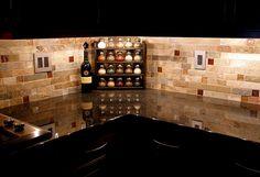 Kitchen Backsplash Tile Patterns | Backsplash Tile Patterns | Backsplash Tile Patterns Ideas | Backsplash ...
