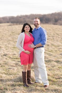 Berry Maternity | Candice Adelle Family Photography | VA MD DC Photographer