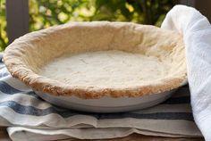 Gluten Free Perfect Pie Crust Recipe | Simply Gluten Free