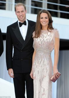 Royalty - Will and Kate