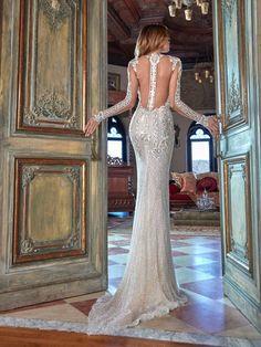 Fashion Friday: Galia Lahav Le Secret Royal Collection | Lace | Corsets | Ballgowns | Mermaid | Fairytale | Dreamy | http://brideandbreakfast.hk/2016/06/17/galia-lahav-le-secret-royal/