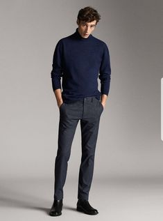 Stylish Mens Outfits, Casual Outfits, Men Casual, Business Dress, Modern Mens Fashion, Mode Streetwear, Gentleman Style, Mens Clothing Styles, Men Dress