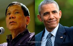 The tough-talking president of the Philippines slams the U.S.A president due to…