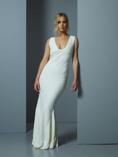 Дженнифер Лоуренс — Фотосессия для «Dior» JM 2015 – 4