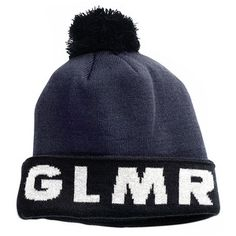 The Crow Beanie Unisex, 12€,  by Glamour Kills Clothing !!