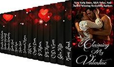 Claiming My Valentine A Collection of 14 Paranormal Romances