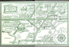 endpaper maps - Bing Images