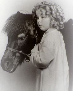 Shirley Temple ~ Curly Top 1935