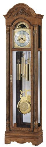 Howard Miller 610985 Gavin Grandfather Clock by *** Continue to the product at the image link.