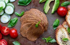 Receita de seitan- Carne de farinha de gluten