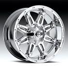 "20"" WHEELS RIMS FUEL HOSTAGE CHROME ESCALADE SILVERADO - http://awesomeauctions.net/wheels-rims/20-wheels-rims-fuel-hostage-chrome-escalade-silverado/"