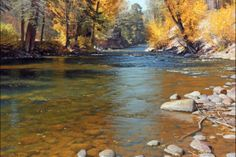 Sold works and paintings - Colorado Landscapes   Jay Moore Artist   Jay Moore Studio