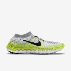Nike Free 3.0 Flyknit Men's Running Shoe