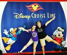 We are ready for our @disneycruiseline #halloweenonthehighseas #skywalker Cruise!!