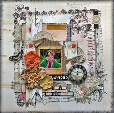 Carla Marchee May Limited Edition kit 2013