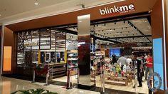 Thais Marcato - Professional Makeup: Inauguração loja Blink.Me