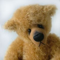 Teddy Bear Pattern PDF Brandy by ChrisWDesigns on Etsy, $9.95