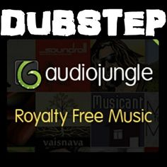 Royalty Free Music, Music Library, Dubstep, You Youtube, Soundtrack, Videos, Awesome
