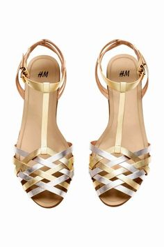 #Sandalias de verano por menos de 30 euros #shoes #sandals #fashion