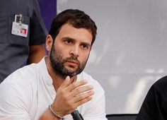 Rahul Gandhi to lead protest against drugs problem in Punjab