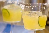 Cocktail Recipe: Pure Mexican Margarita Recipes from The Kitchn | The Kitchn