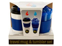 Hot & Cold Thermos Case of 1
