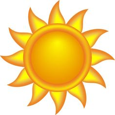 free sun clipart images free to use public domain sun clip art rh pinterest com clipart images of the sun clipart of the sunset