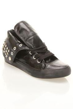 Apple Bottom Benson Sneaker