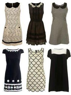 Gamine Dress